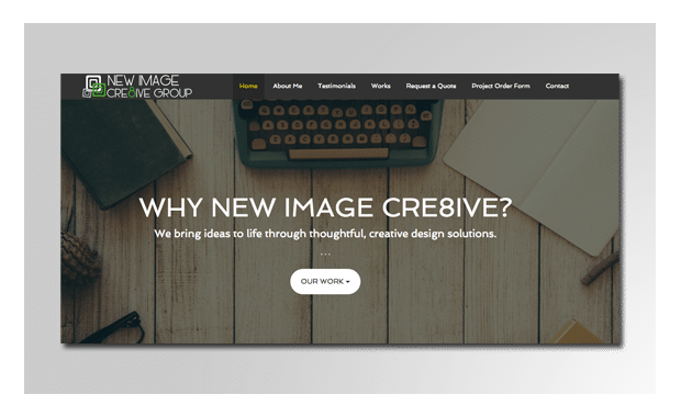 New Image Creative