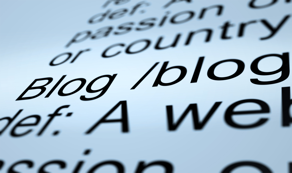 The Two Biggest Concerns New Bloggers Have