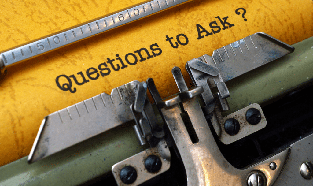 Questions to Ask Your Website Provider Today